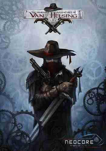Descargar The Incredible Adventures Of Van Helsing [MULTI][MACOSX][MONEY] por Torrent